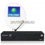 Комплект оборудования НТВ-ПЛЮС Sagemcom DSI74 HD