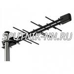 «Зенит-14F» (Locus L010.14D) антенна наружная для цифрового ТВ