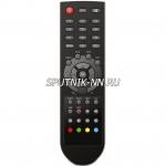 Пульт дистанционного управления SUPRA SDT-92 DVB-T2