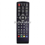 Пульт ДУ WORLD VISION T34,LOCUS DR-103HD, D-COLOR DC901/1001 DVB-T2