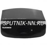 Telefunken TF-DVBT209 ресивер цифрового эфирного ТВ (DVB-T2)