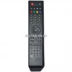 Пульт дистанционного управления НТВ+OPENTECH OHS1740V HD