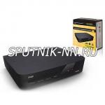ЭФИР 220 ресивер цифрового эфирного ТВ (DVB-T2)