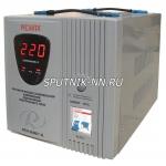 стабилизатор напряжения АСН 5000/1-Ц 220В 5000Вт