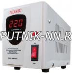 стабилизатор напряжения АСН 500/1-Ц 220В 500Вт