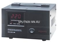 стабилизатор напряжения АСН 500/1-ЭМ 220В 500Вт электромеханический