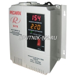 стабилизатор напряжения АСН 1000Н/1-Ц Lux 220В 1000Вт